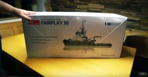 kymodel fairplay 30