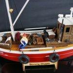 Büs 24 - Bonnie - 1:50 -RC Boot