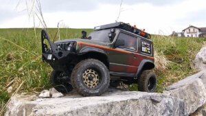MST CGX Jimny J4